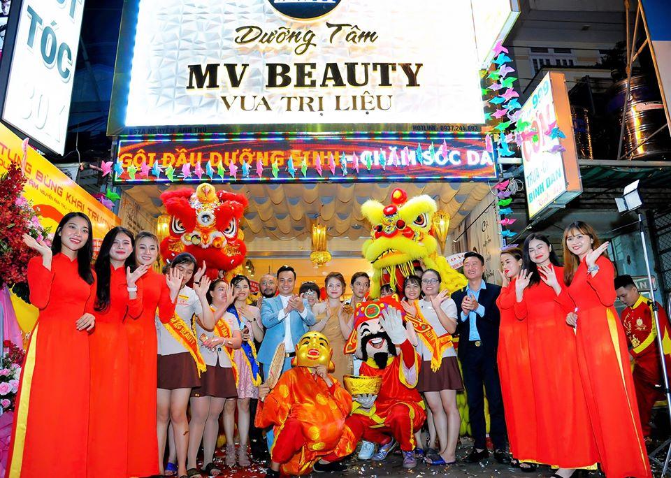 Dưỡng Tâm MV Beauty