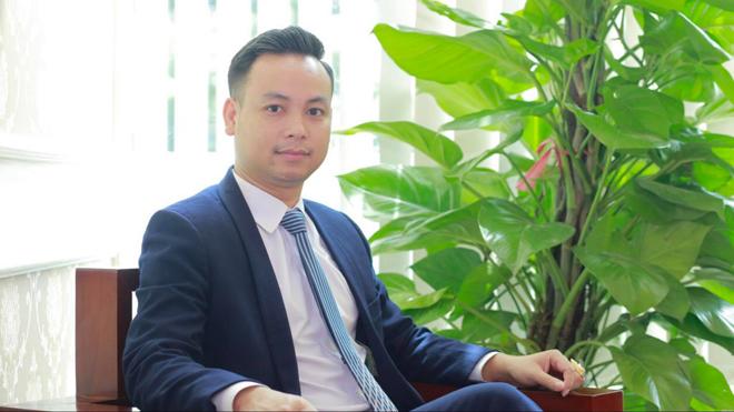 chủ tịch dưỡng tâm Trần Quang Xuyên