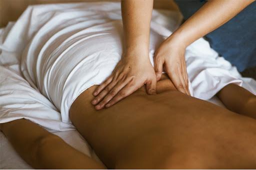 massage dưỡng sinh đông y